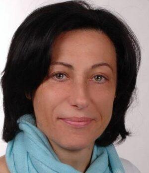 Prof. Valeria Faraldi in Olivari