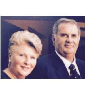 Silvano Bertolini e Emma Bongiovanni (Augusta)