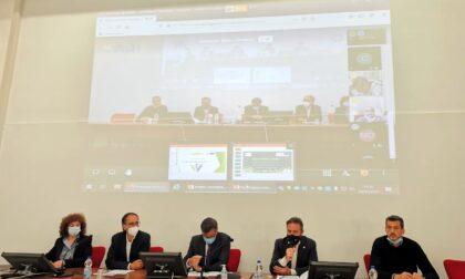 Asl 1 e Istituto regionale per la Floricoltura presentano due progetti di inclusione sociale