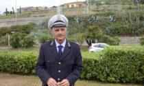 Gualtiero Biondi è il nuovo comandante della Polizia Municipale di Santo Stefano al Mare