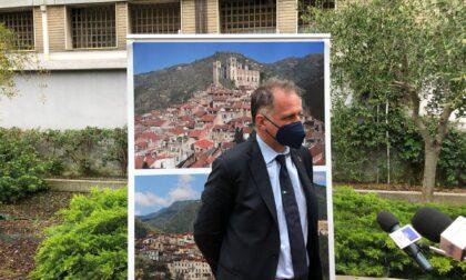 Ministro al Turismo Garavaglia a Imperia: proporrò fascia di 30 km tra Italia e Francia senza obbligo di tampone per circolare