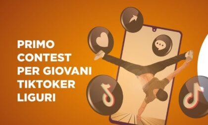 Giovani Tiktoker cercasi: al via contest per la redazione del canale di Regione Liguria