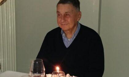 Lutto a Bordighera: è morto il dottor Luzzi, stimato medico chirurgo