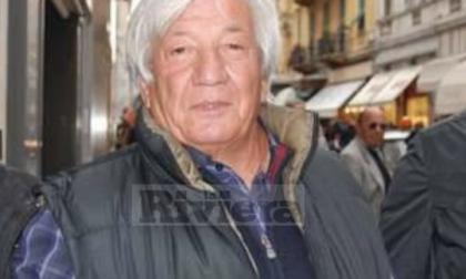 """Addio a Nuccio Chierico storico """"camerata"""" della destra imperiese"""