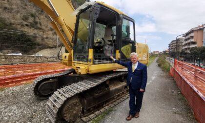 Recovery Fund: sindaco Scullino mira a inserire il raddoppio dell'Aurelia a Ventimiglia