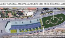 Nel progetto di restyling di Ponte San Ludovico, 55mila euro per spostare l'opera del Pistoletto