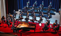 Sinfonica dedica un suggestivo concerto a Beethoven
