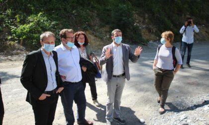 Treni: la Francia a caccia di finanziamenti europei per la Nizza-Breil-Cuneo