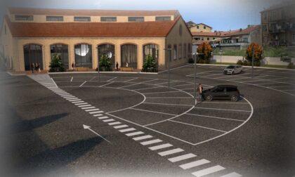 Sopralluogo di Asl e Comune nel futuro Palasalute di Ventimiglia