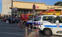 Persona investita e uccisa dal treno alla stazione di Mentone, traffico interrotto