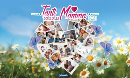 Tanti Auguri Mamma: tutti i messaggi su La Riviera