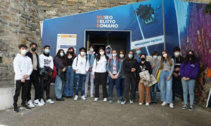 Santo Stefano e la sua scelta green diventano meta di blogger e studenti