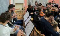 """""""Insieme con la musica"""" domenica nell'ex seminario vescovile di Bordighera"""