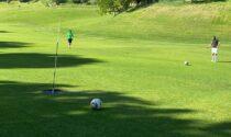 A Sanremo nasce il campo di footgolf