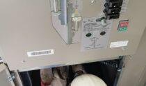 Niente corrente a Bajardo per manutenzione cabina elettrica