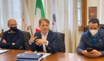 Vertice tra i sindaci dell'estremo ponente e l'assessore Scajola sul Piano di Rigenerazione Urbana
