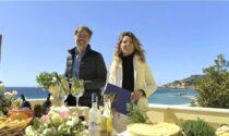 Domenica la puntata di Linea Verde su Sanremo