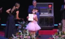 Rita Longordo , dalla vittoria allo Zecchino D'Oro al podio di sanremoJunior