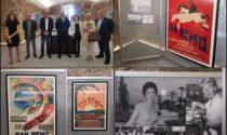 Santa Tecla, una mostra per raccontare la Sanremo turistica