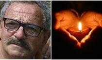 Addio Vittore Rolando, aveva 70 anni