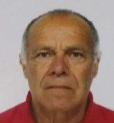 Scomparso da ieri Antonio Pancallo
