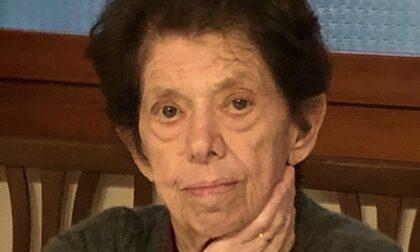 Lutto in diocesi: è mancata la mamma del vescovo Antonio Suetta
