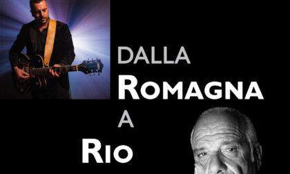Dalla Romagna a Rio - Concerto di Mirko Casadei e Armando Corsi
