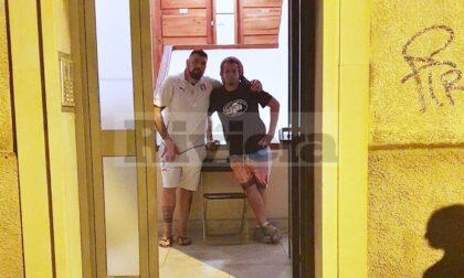 Condomini organizzano ronde notturne in portone contro l'accesso di stranieri a Ventimiglia