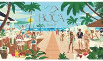 Estate a Sanremo, la grande novità è il Boca Beach