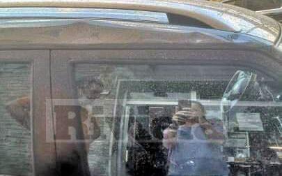 """Auto presa a pugni durante una lite in via Tenda, la proprietaria: """"Servono le telecamere nel quartiere"""""""