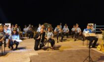 La banda Anfossi di Taggia domenica festeggia Sant'Antonio