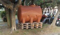 Possibile razionamento idrico a San Bartolomeo: arrivano le botti