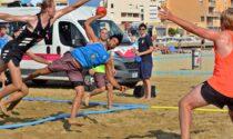 I ventimigliesi Alessio D'Attis ed Alessandro Benini agli Europei in Bulgaria di Beach Handball