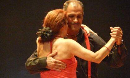 Addio all'insegnante di tango Antonello Teti