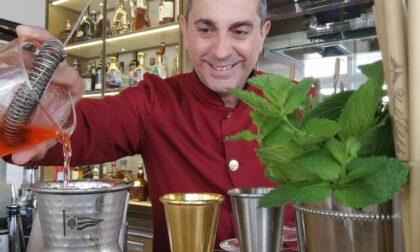 Morto improvvisamente a 47 anni il barman Alan Arrigo papà di due bambini