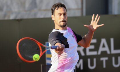 Finisce in semifinale l'avventura di Mager al Challenger Prostejov