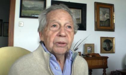 Shoah: la minoranza di Bordighera chiede la cittadinanza onoraria per l'ex deportato Salmoni