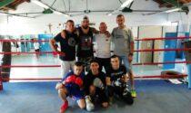 Tre boxeur sanremesi convocati nella rappresentativa ligure