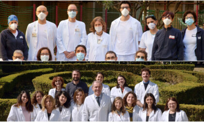 Nuova arma contro il virus nello studio Galliera/Gaslini