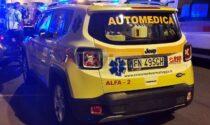 Donna precipita da casa e muore in via Lamarmora a Sanremo
