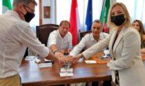 Dolceacqua incontra Monaco in vista del gemellaggio del 2023