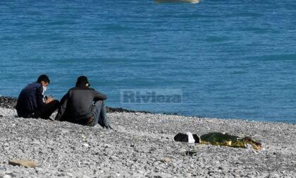 Annegato un migrante a Ventimiglia, l'amico lo hanno salvato