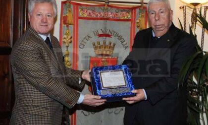 Morto il commerciante ed ex dirigente del Ventimiglia Ferruccio Marchetti