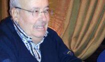 Morto assicuratore e storico dirigente dell'Us Ventimigliese Calcio