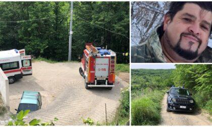 Travolto e ucciso dal trattore: muore allevatore 48enne a Pieve di Teco