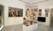 Martedì 15 giugno, riapre il Museo Civico di Sanremo