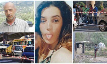 Uccisa in auto a colpi di arma da fuoco, domani i i funerali di Sharon Micheletti