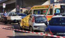Ammazza la compagna e si toglie la vita: omicidio suicidio a Ventimiglia. Foto e Video