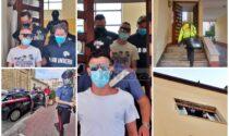 Clamorosa truffa: blitz dei carabinieri ad Arma di Taggia, arrestati marito, moglie e figlio. Foto e Video
