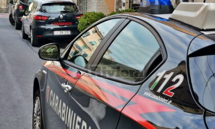 Casa Serena: negato l' accesso a una delegazione del Comune di Sanremo, intervengono i carabinieri